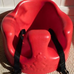 bumbo red 2